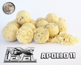 "ESSENCE BAITS "" NEXT LEVEL "" APOLLO 11  BOILIES 2 KG"