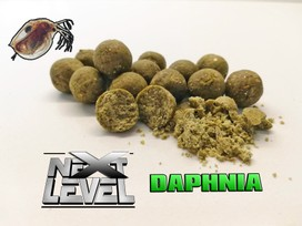 "ESSENCE BAITS "" NEXT LEVEL "" DAPHNIA BOILIES 2 KG"