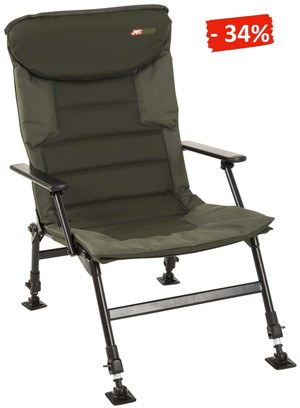 JRC DEFENDER ARMCHAIR