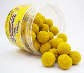 "ESSENCE BAITS BILANCIATE TRIPLE ATTRACTION "" P.B. WORM "" 80 GR"