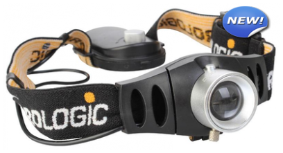 PROLOGIC LUMINAX HEADLAMP 150 LUMEN