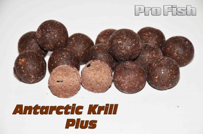 "ESSENCE BAITS "" PRO FISH "" ANTARCTIC KRILL PLUS 20 MM 2 KG"