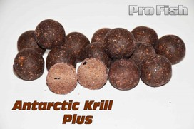 "ESSENCE BAITS "" PRO FISH "" ANTARCTIC KRILL PLUS 20 MM 10 KG"