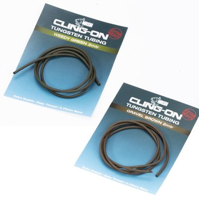 NASH CLING ON TUNGSTEN TUBING 2 MT
