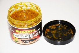 "ESSENCE BAITS INSECT DIP ""PB WORM"" 200 ML"