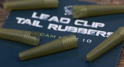 NASH STANDARD LEAD CLIP TAIL RUBBER